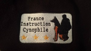 France Instruction Cynophile