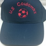 US coulomby casquette