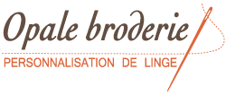 Opale Broderie