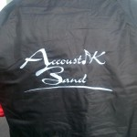 parka accoustik band