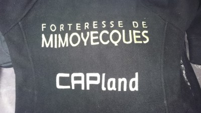 forteresse de mimoyecques